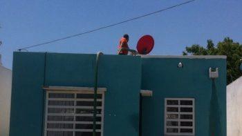 Continúa entrega de agua potable en pipas a colonias
