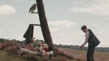 Regresan al cine Winnie The Pooh y sus amigos del bosque