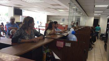Ofrece Predial facilidades de pago durante período vacacional