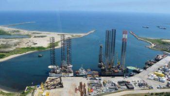 Rocío Nahle anuncia 38 mil mdp para rehabilitar refinerías de Pemex