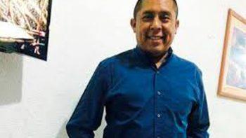 Familiares y amigos despiden a Rubén Pat en Playa del Carmen