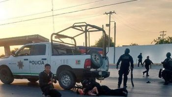 Reynosa la más peligrosa, pero con el gobierno más eficiente: INEGI
