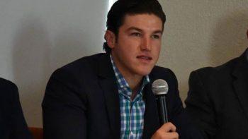 Triunfo nos consolida como fuerza progresista: Samuel García