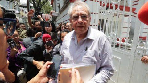 DIF desaparecerá y funciones pasarán a Secretaría de Salud: Alcocer