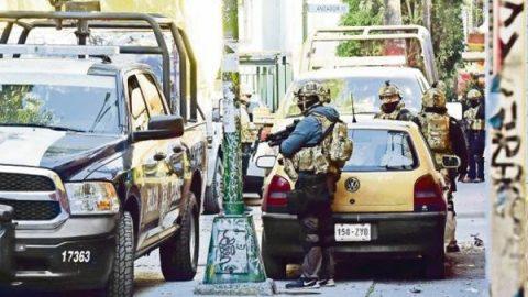 Detiene PGR a 189 secuestradores en nueve meses