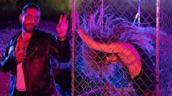 Shakira y Maluma roban suspiros con el lanzamiento del videoclip 'Clandestino'