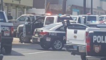 Deja dos muertos y tres heridos tiroteo en Playas de Tijuana