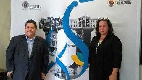Vendrá Tania Libertad a celebrar el 85 aniversario de la UANL