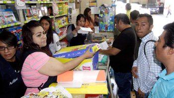 Piden a Profeco reforzar vigilancia en venta de artículos escolares