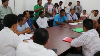 Piden intervención de PGR por asesinato de 13 personas en Oaxaca