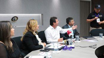Fortalece Agua y Drenaje programa de regularización