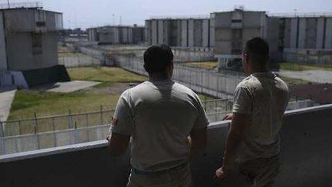 Vivir con una enfermedad mental en la cárcel