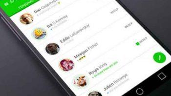 WhatsApp incluye nuevas restricciones a mensajes reenviados