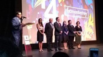 Inicia la 14 edición del Festival Internacional de Cine de Monterrey
