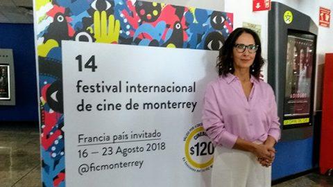 'No tenía contemplado hacer cine': Blanca Guerra