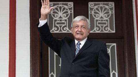 'Voy por austeridad de Estado', dice AMLO