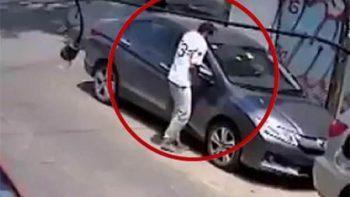 Detienen en CDMX a 50 personas al día por robo de autopartes