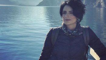 Me defenderé de la demanda de L'Oréal, dice Aislinn Derbez