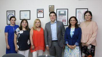 Entregan diputados de Movimiento Ciudadano donativo a la asociación Alternativas Pacíficas