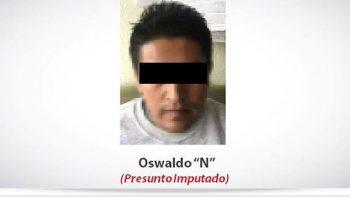 Vinculan a proceso a profesor en Jalisco por prostitución infantil