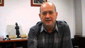 Detienen a Eduardo Esperón, ex funcionario de César Duarte