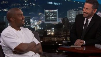 Kanye West recibe oferta de la industria del porno