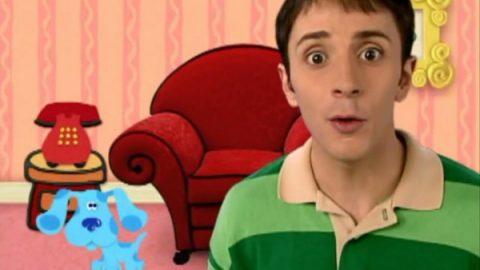 Nickelodeon alista el regreso de 'Las Pistas de Blue'