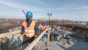CCE entrega a equipo de AMLO resultado de estudio de nuevo aeropuerto
