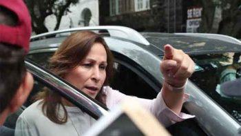 Nahle acusa 'quebranto' a Pemex por venta de plantas de hidrógeno