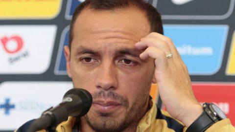 Pumas lamenta salida de Marcelo Díaz