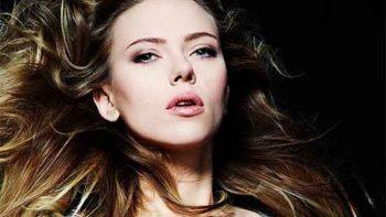 Scarlett, la actriz mejor pagada