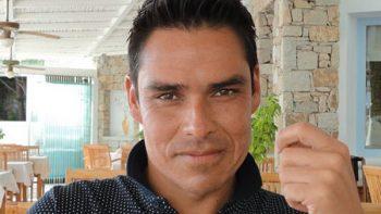 Toño Esquinca anuncia su regreso a la radio