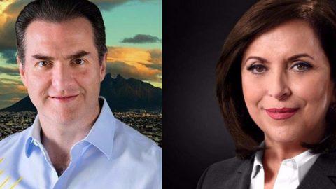 Recibirán el martes Adrián y Cristina constancias como alcaldes electos