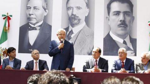 Confirma AMLO a Cárdenas Batel como coordinador de asesores