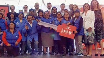 Lanza Arca Continental programa de reciclaje inclusivo en Ecuador