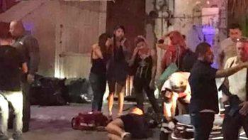 Ataques a bares en Monterrey deja cuatro muertos