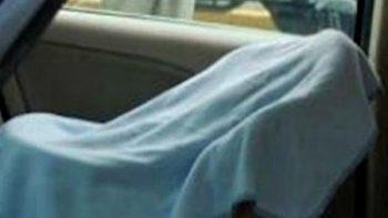 Niño de dos años muere asfixiado, tras olvido de su padre