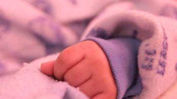 Hieren de un balazo a bebé en Ciudad Juárez