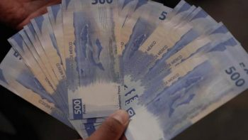 ¿Un billete de 2 mil por la inflación?