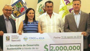 'El Bronco' amaga con sacar a Nuevo León del Pacto Federal