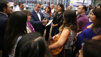 Se reúnen autoridades educativas del estado previo al inicio del ciclo escolar 2018-2019