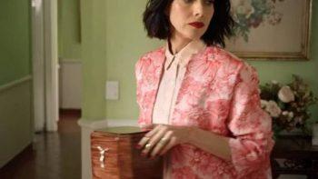 El misterio de las cenizas en el teaser de 'La Casa de las Flores'