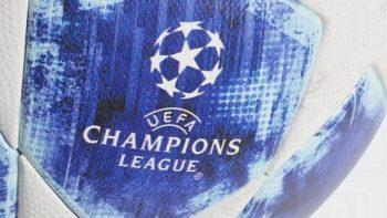 Filtran imágenes del balón de Champions League 2018-2019