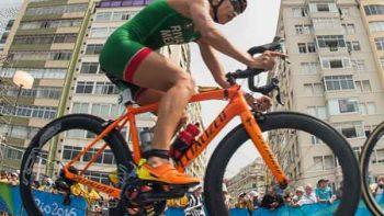 México consigue tres oros en el triatlón de Centroamericanos
