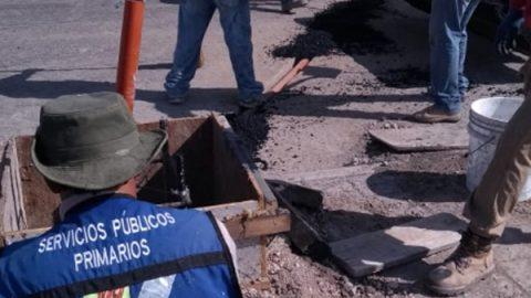 Instalará Municipio semáforo en bulevar Hidalgo