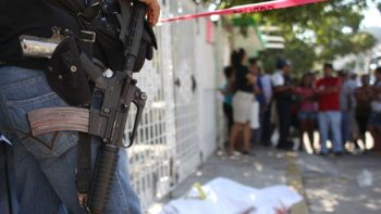 Pobres, las mayores víctimas de homicidio en México