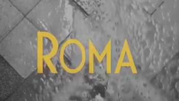 Curiosidades sobre la película 'Roma'