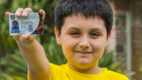 Niño de 12 años estudiará carrera de Física Biomédica en la UNAM