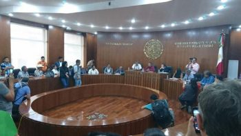 Denuncian nuevos casos de facturas apócrifas en Congreso de SLP