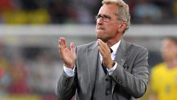 Ex técnico de Suecia dirigirá a Selección de Islandia